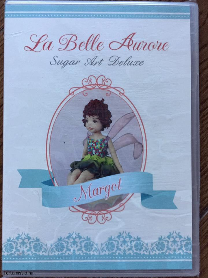 DVD La Belle Aurore/ Margot